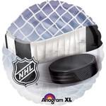 Anagram BALLON MYLAR 18PO - HOCKEY NHL