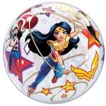 Anagram BALLON BUBBLES  - SUPER-HEROINE DC
