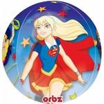 Anagram BALLON ORBZ - DC SUPERHERO GIRLS