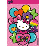 Amscan SAC À SURPRISES - HELLO KITTY RAINBOW (8)