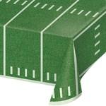"""Creative Converting NAPPE DE PLASTIQUE 54""""X108"""" - CHAMPS DE FOOTBALL"""