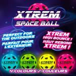 Groupe Ricochet BALLE X-TREME SPACE BALL