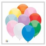 FUNSATIONAL SAC DE 50 BALLONS FUNSATIONAL - MULTICOLORE