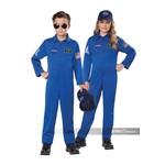 California Costumes COSTUME ENFANT COMBINAISON NASA