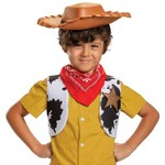 Disguise KIT D'ACCESSOIRES ENFANT TOY STORY 4 - WOODY