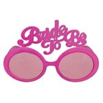 Beistle Co. LUNETTES - BRIDE TO BE
