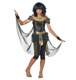 California Costumes COSTUME ADO PRINCESSE EGYPTIENNE