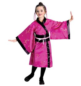 FUN WORLD *COSTUME BUTTERFLY KIMONO