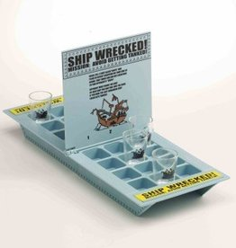 Forum Novelty JEUX DE BOISSON: SHIP WRECKED