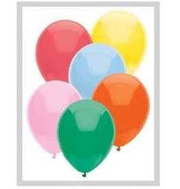 Party Mate SAC DE BALLONS LATEX 11'