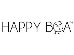 HAPPY BOA