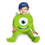 Disguise COSTUME MIKE MONSTER INC