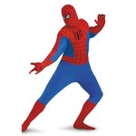 Disguise COSTUME ADULTE SPIDER-MAN SKIN