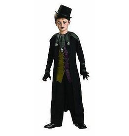 RUBIES COSTUME ENFANT GOTHIC JESTER