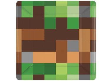 Minecraft / TNT B-Day Pixel