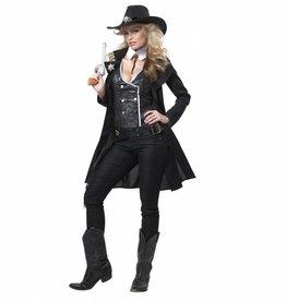 California Costumes COSTUME ADULTE SHERIF WESTERN