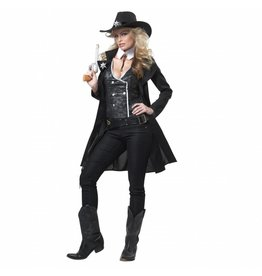 California Costumes COSTUME WESTERN SHERIF