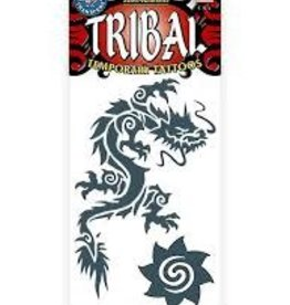 TINSLEY FX TATOO:TRIBAL
