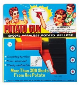 Forum Novelty FUSIL A PATATE
