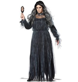 California Costumes COSTUME ADULTE BLOODY MARY -