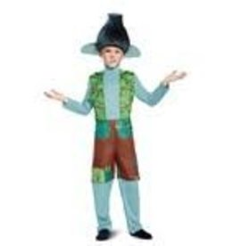 Disguise COSTUME ENFANT TROLLS BRANCH