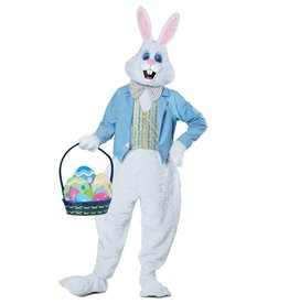 California Costumes ADULT COSTUME - EASTER BUNNY