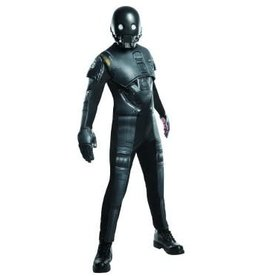RUBIES COSTUME ADULTE K-2SO - STD
