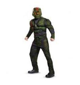 Disguise COSTUME ADULTE HALO - SPARTAN JEROME