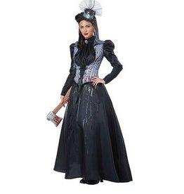 California Costumes *COSTUME ADULTE LIZZIE BORDEN