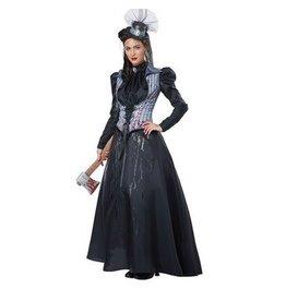California Costumes COSTUME ADULTE LIZZIE BORDEN