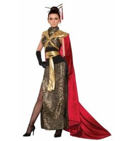Forum Novelty COSTUME ADULTE EMPEREURE DRAGON - STD