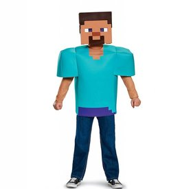 Disguise COSTUME ENFANT MINECRAFT - STEVE