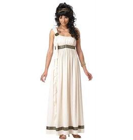 California Costumes COSTUME ADULTE DÉESSE DE L'OLYMPE