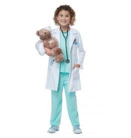California Costumes COSTUME ENFANT DOCTEUR