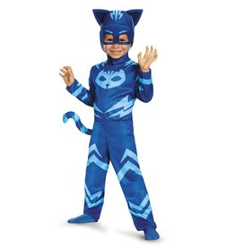 Disguise COSTUME BAMBIN PYJAMASQUE CATBOY