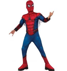 RUBIES COSTUME ENFANT SPIDERMAN -