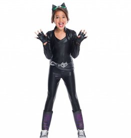 RUBIES COSTUME ENFANT CATWOMAN -