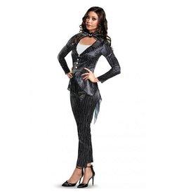 Disguise COSTUME ADULTE JACK SKELLINGTON FEMME