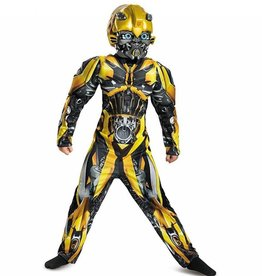 Disguise COSTUME ENFANT BUMBLEBEE