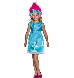 Disguise COSTUME ENFANT TROLLS - POPPY