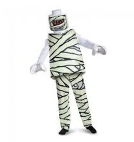 Disguise COSTUME ENFANT LEGO - MOMIE