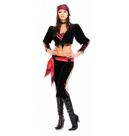 RUBIES *COSTUME ADULTE-CAPTAIN'S MATE