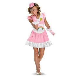 Disguise COSTUME ADO CALINOURS ROSE