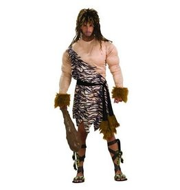 Forum Novelty COSTUME ADULTE BRUTE DE CAVERNE