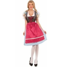 Forum Novelty COSTUME ADULTE FEMME BAVAROISE - STD