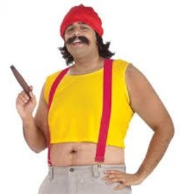 Forum Novelty COSTUME ADULTE CHEECH CHONG - STD