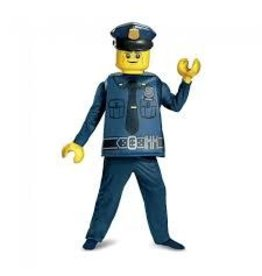 Disguise COSTUME ENFANT LEGO - POLICE