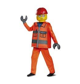 Disguise COSTUME ENFANT LEGO - CONSTRUCTION