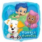 Anagram BALLON MYLAR 18PO - BUBBLE GUPPIES
