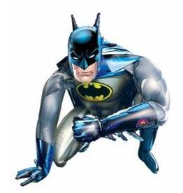 """Anagram BALLON MYLAR AIRWALKER 44"""" BATMAN"""